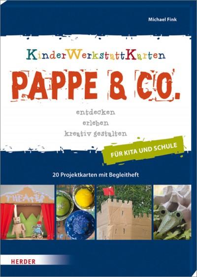 Papier und Pappe – Werkstattkarten