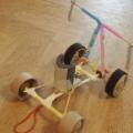 Fahrzeuge selber bauen
